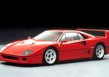 Pininfarina: le auto leggendarie