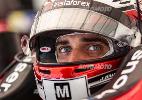 Formula E, ePrix di Punta del Este: pole per D'Ambrosio