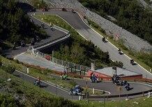 42° Motoraduno Stelvio International Metzeler
