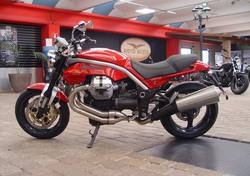Moto Guzzi Griso 8V Special Edition (2012 - 16) nuova