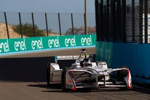 Formula E, ePrix di Punta del Este: vince Vergne (4)
