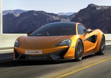 McLaren 570S: la video-prova