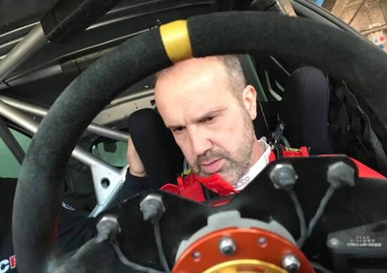 WTCR 2018: Fabrizio Giovanardi torna in pista con Alfa e Romeo Ferraris