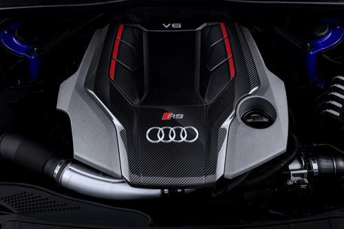Audi R8, una versione V6 2.9 biturbo al Salone di New York