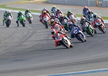 SBK 2018 a Buriram, in Thailandia. News e orari TV