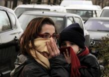 Milano, blocco del traffico 28, 29 e 30 dicembre 2015