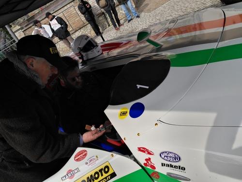 Best Of Italy Race, si lavora alla terza edizione (2)