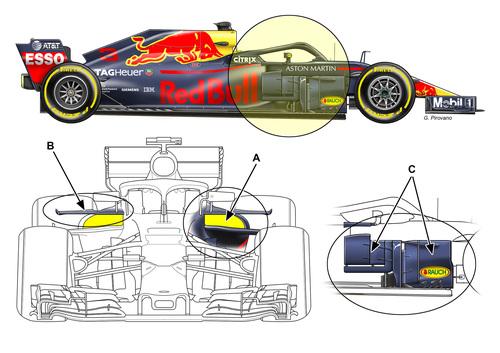 Formula 1 Australia, Alonso primo degli altri con Red Bull nel mirino