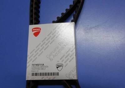 Cinghie Distribuzione Monster 1100 - 73740211A Ducati - Annuncio 7126626