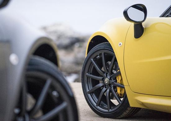 Clamoroso: Alfa Romeo 6C, in arrivo la 4C con motore V6?