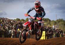 MXGP 2018. Gajser e Jonass primi nelle qualifiche in Spagna
