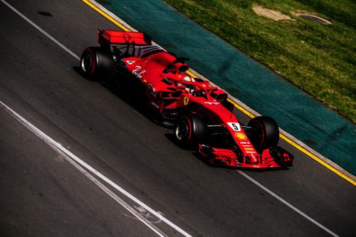 F1, GP Australia 2018: le pagelle di Melbourne (3)