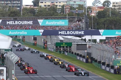 F1, GP Australia 2018: le pagelle di Melbourne (6)
