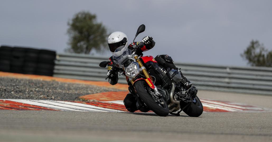 Prova Dunlop SportSmart TT