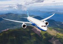 Record nei trasporti: il volo diretto Europa - Australia in 17 ore è poca cosa?