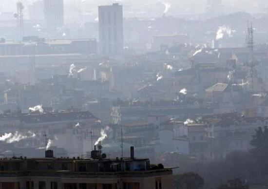 Milano senza Diesel: primi blocchi dal 2019