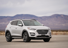 Salone di New York 2018, Hyundai: nuova Santa Fe e Tucson - video
