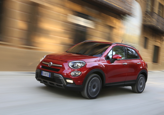 c1e30448bca12 Mercato usato Italia  i SUV di seconda mano più venduti nel 2018 ...