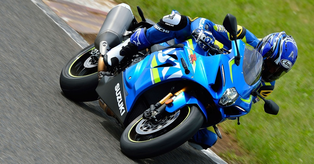 K&N: filtri aria street e racing per Suzuki GSX-R 1000