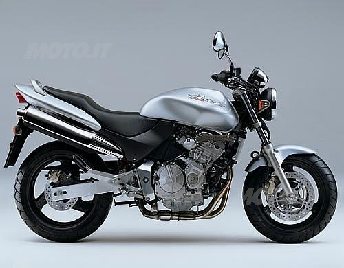 Honda Hornet 600 1998-2000