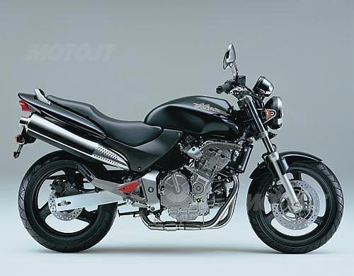 Honda Hornet 600 2000-2002