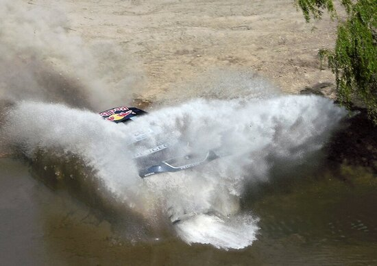 Dakar 2016, prima tappa annullata causa meteo
