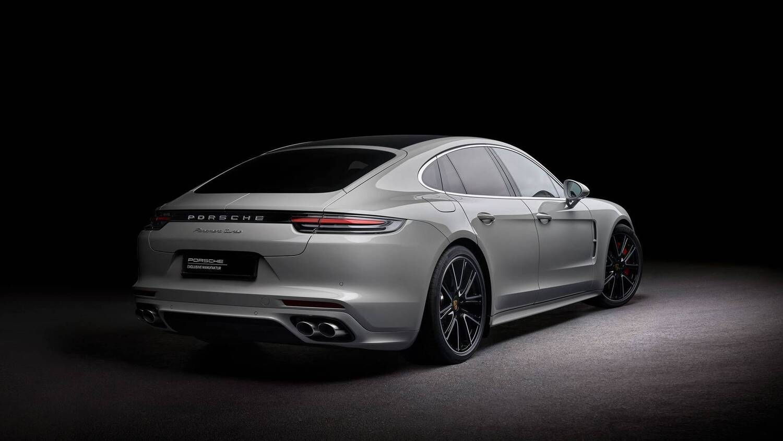 Porsche Exclusive Manufaktur, creata una Panamera super lusso