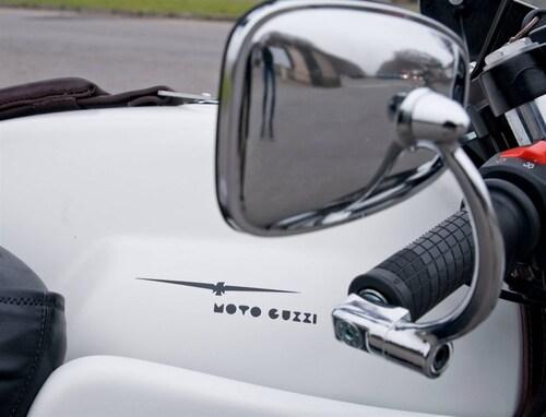 Le strane di Moto.it: Moto Guzzi V7 Peplo (3)