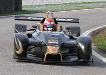 Aprilia Racing, il propulsore della V4 sbarca nel Campionato Italiano Sport Prototipi
