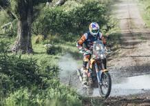 Dakar 2016: il video-racconto della Seconda Tappa