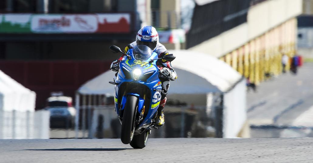 28 aprile: Suzuki day a Cremona