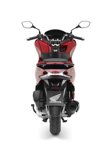 Nuovo Honda PCX 125 2018 (3)