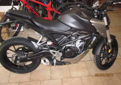 Honda CB 125 R (2018 - 20) - Annuncio 7134860