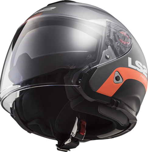 Casco LS2 Infinity OF521 (4)