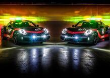 WEC, la nuova Safety Car è una Porsche 911 Turbo