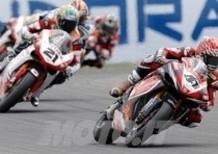 Haga sbanca il Nurburgring