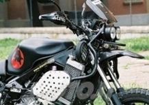 Special Honda Eleonora