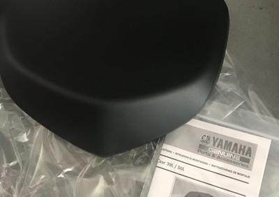 Cuscino per bauletto 39l/50l Yamaha - Annuncio 7136130