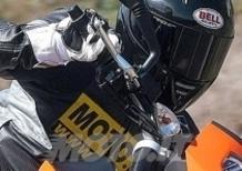 Il casco. Ultima parte: l'omologazione Europea 22-05