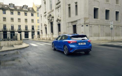 Ford Focus 2018, presentata la nuova generazione (6)