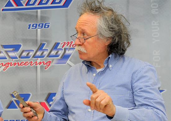 Massimo Clarke