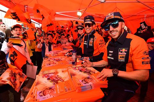 Gallery MX 2018. Le foto più belle del GP del Trentino (8)