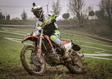 Anlas Capra EXT, il test degli pneumatici off road da competizione