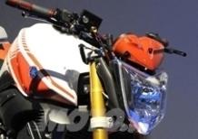 Special FZ1 ABARTH Assetto Corse