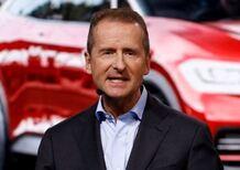 Ducati: l'elettrico nuovo scenario possibile?