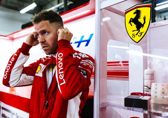 Formula 1: la classifica piloti e costruttori dopo il GP di Cina