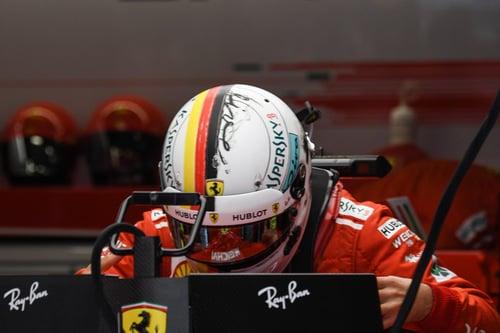 F1, GP Cina 2018: tra i due litiganti, Ricciardo gode  (5)