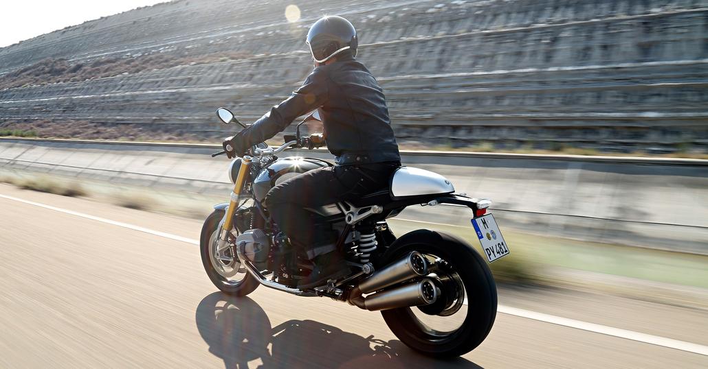 BMW Motorrad: è record di vendite