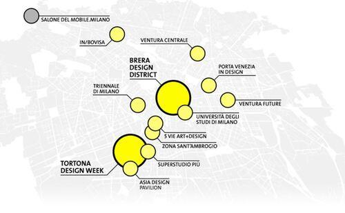 Milano Design Week 2019, Auto: tanti marchi premium al Fuorisalone (5)