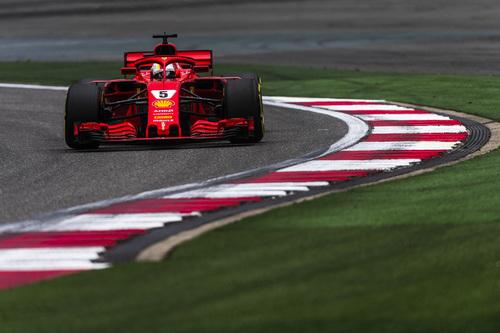 F1, GP Cina 2018: le pagelle di Shanghai (2)